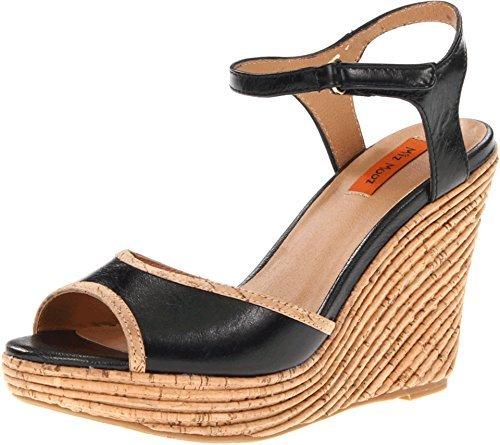 Miz Mooz Women's Katniss Wedge Sandal