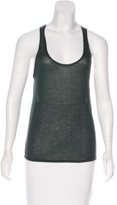 Chinti and Parker Sleeveless Knit Top w/ Tags
