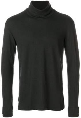 The Viridi-anne roll-neck jumper