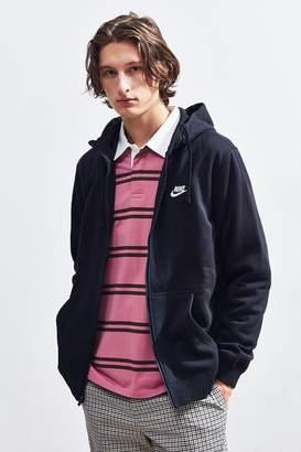 Nike Full-Zip Hoodie Sweatshirt