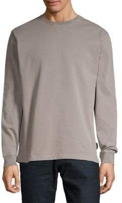 Woolrich First Forks Long Sleeve T-Shirt