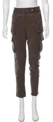 Mason Mid-Rise Pants
