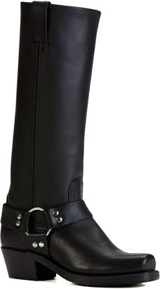 Frye Harness 15R Leather Boot