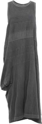 Aspesi Y'S 3/4 length dresses