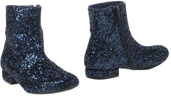Little Marc Jacobs LITTLE MARC JACOBS Ankle boots