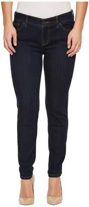 Lauren Ralph Lauren Petite Super-Stretch Skinny Jeans Women's Jeans