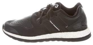 Y-3 Pure Boost Neoprene Sneakers