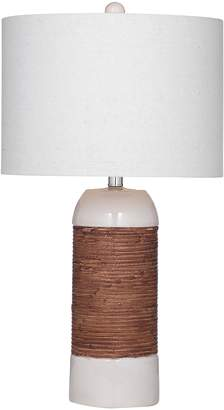 Bassett Mirror Reyner Table Lamp
