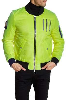 Antony Morato Spleen Bomber Jacket