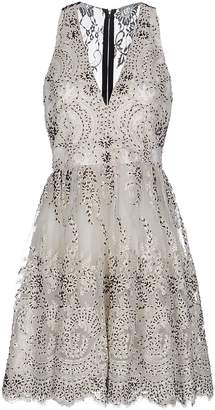 Alice + Olivia Short dresses - Item 34589281CQ