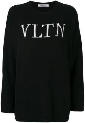 Valentino (ヴァレンティノ) - Valentino VLTN セーター