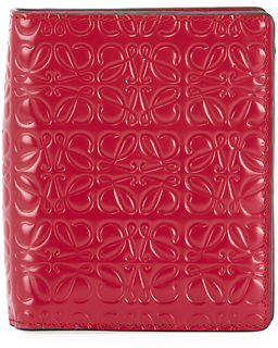 Loewe Compact Medium Zip Wallet