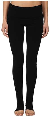 KAMALIKULTURE by Norma Kamali Go Legging Women's Clothing