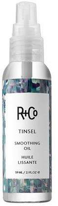 R+Co Tinsel Smoothing Oil, 2.1 oz. $24 thestylecure.com
