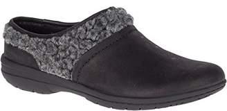 Merrell Women's Encore Kassie Slide Wool Clog