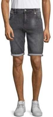ProjekRaw Classic Denim Shorts