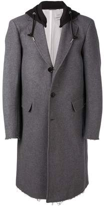 Diesel W-Dexter coat