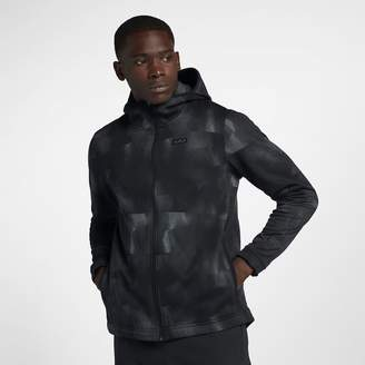 Nike Therma LeBron Men's Full-Zip Hoodie