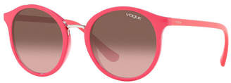 Vogue Eyewear Sunglasses, VO5166S 51