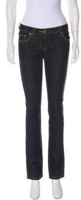 Sass & Bide Low-Rise Misfit Jeans w/ Tags