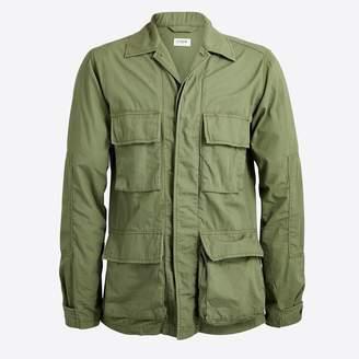 J.Crew Mercantile M-65 jacket