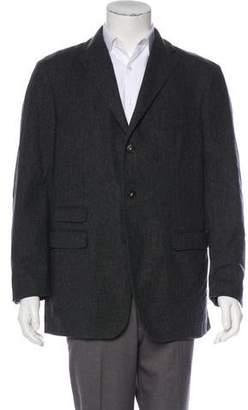 Massimo Alba Wool Sport coat