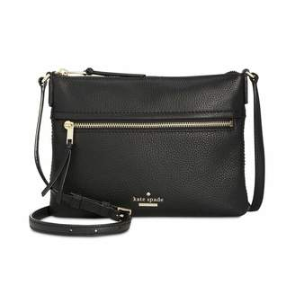 Kate Spade Jackson Street Gabrielle Leather Crossbody