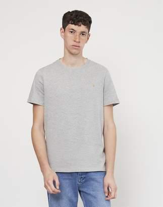 Farah Denny T-Shirt Grey