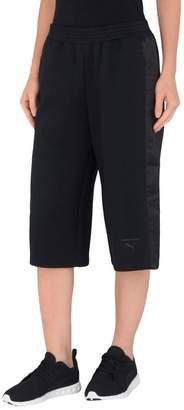 Puma QUILTED PANT Bermuda shorts