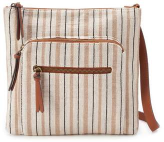 Sonoma Goods For Life SONOMA Goods for Life Dina Striped Crossbody Bag