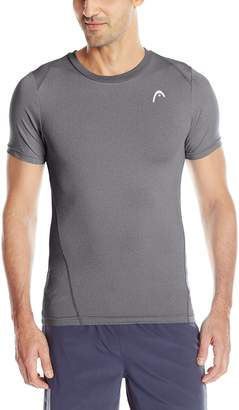Head Men's Powerhouse Performance Crew Shirt