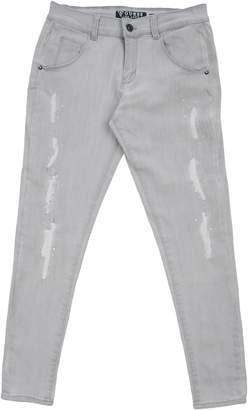 GUESS Denim pants - Item 42622952RB