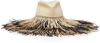 Lola Hats Porcupine Fringe Hat