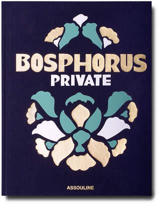 Assouline Publishing Bosphorus Private