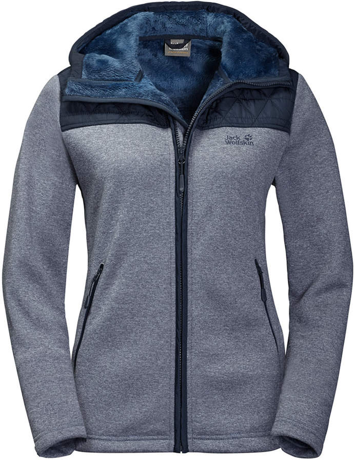 Women's Pacific Sky Fleece Jacket from Eastern Mountain Sports
