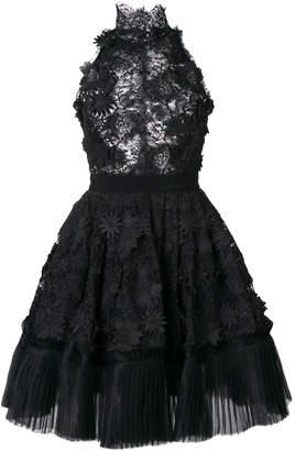 Amen short lace dress