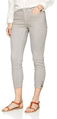 More & More Women's Slim Jeans,(Manufacturer Size: 38)