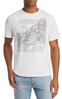 Junk Food Clothing Star Wars Graphic Tee