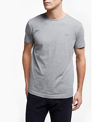 Gant Original Crew Neck T-Shirt