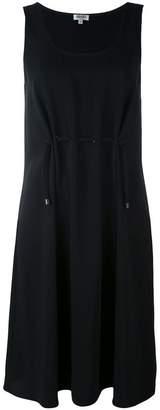 Kenzo eyelet detail dress