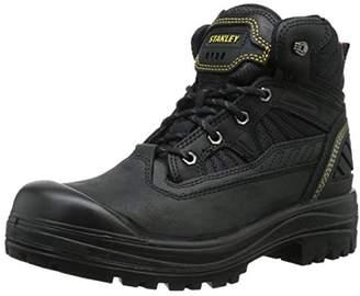 Stanley Men's Assure 6 Inch Steel Toe Work Boot