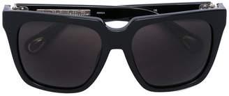 Linda Farrow Ann Demeulemeester by sunglasses