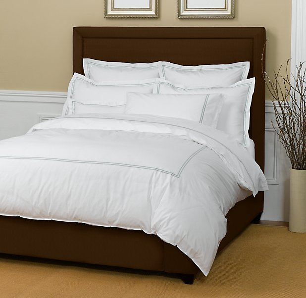 Wallace Upholstered Bed