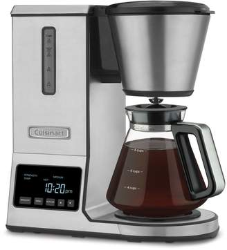 Cuisinart Pourover Coffee Brewer with Glass Carafe