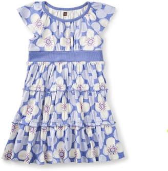 Tea Collection Floral Twirl Dress