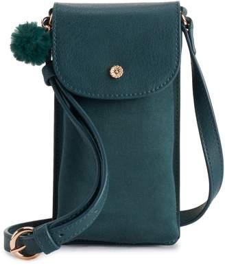 Lauren Conrad Phone Crossbody Bag