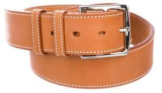 Hermes Barenia Etrivière 38MM Belt