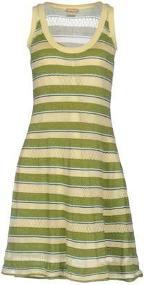 Galliano Short dresses - Item 34766250MC