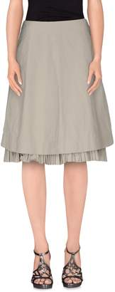 Strenesse Knee length skirts