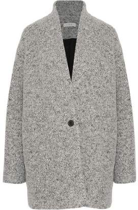 IRO Bouclé-Tweed Coat